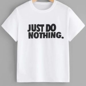 Tops - Just Do Nothing ✔️